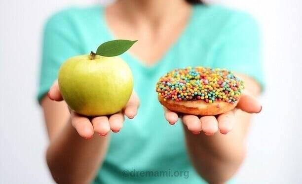 غذاهای چاق کننده